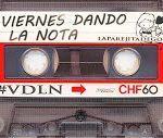 Cambios. #VDLN