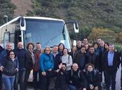 Visita Bodegas Alcoví, Almedíjar