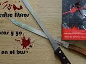 Ganador sorteo cuchillo palo