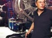 Elon Musk plan para crear civilación Marte