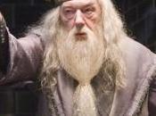 """Dumbledore volverá pantalla grande """"Animales fantásticos dónde encontrarlos"""