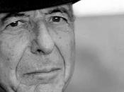 Memoriam: Leonard Cohen.