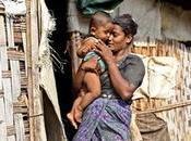 identifica edificios destruidos violencia sectaria Birmania