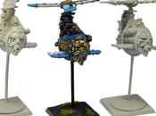 Nuevos Girocópteros Enanos Norba Miniatures