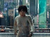 """Espectacular Scarlett Johansson tráiler """"Ghost Shelle"""""""