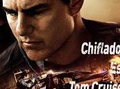 Podcast Chiflados cine: Especial Cruise (Jack Reacher)