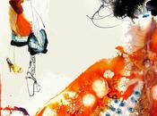 Fashion illustration: Daniel Egneus