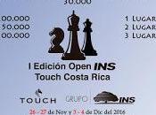 Edición Open Touch Costa Rica