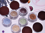 Potion Paradise Colletion Nabla Cosmetics