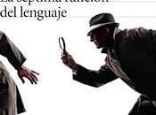 séptima función lenguaje, Laurent Binet
