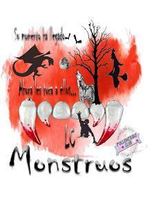 Club de lectura Monstruos