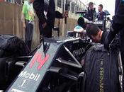 Alonso opina sobre adelantamiento Vettel hizo Brasil
