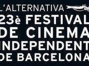 L'Alternativa, Festival Cine Independiente Barcelona noviembre