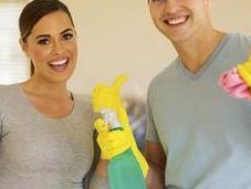 preguntas para saber casa reparten tareas domésticas forma equitativa