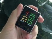 Vphone Descubre teléfono táctil pequeño mundo