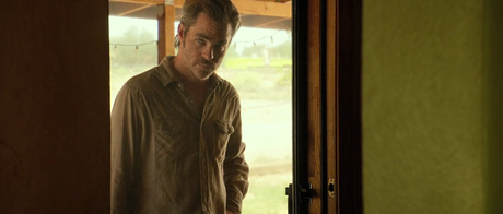 Hell or High Water - 2016