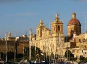 Malta días: hacer isla