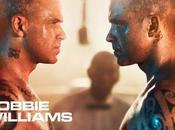 Robbie Williams publica videoclip single 'Love Life'