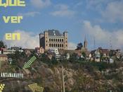 hacer Antananarivo, capital malgache