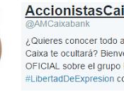¿Por CaixaBank, S.A. perdió Premios Sombra?