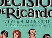 decisión Ricardo Vivian Mansour