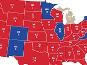 Resultados Elecciones Estados Unidos América