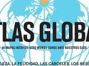 """Atlas global"" Christian Grataloup"