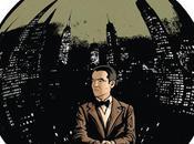 Lorca. poeta Nueva York