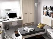 Habitaciones juveniles: tips decoración