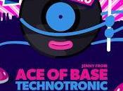 Jenny Base, Technotronic, 2Unlimited, Snap!, OBK, Whigfield Chimo Bayo, juntos Madrid