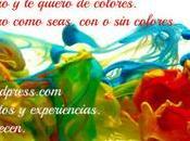 pinto todos colores. puesto colores seg&#...
