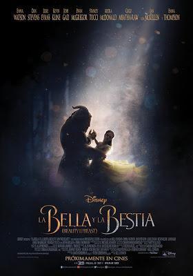 Nuevo tráiler de 'La Bella y la Bestia' (2017): por fin vemos a los protagonistas