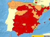 Calidad Aire España 2015: Evaluación cumplimiento Valor Objetivo Ozono