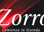 BookTime: Zorro Isabel Allende