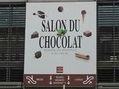 Visita Salón Chocolate París