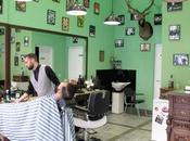 Malditos Bastardos: barbería clásica canalla Barceló