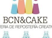 Feria cake. regalo entradas