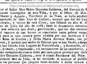 Diario Madrid Julio 1794
