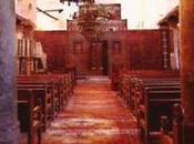 Abou Sarga. Iglesia Sergio. Cairo