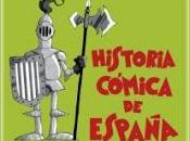 Historia cómica España