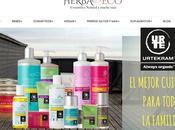 """Compras """"herbaeco"""", nueva tienda productos saludables ecológicos"""