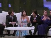 Fans actores celebraron gran noche Moisés Luna