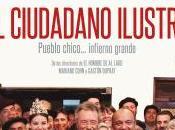 """Profeta tierra Crítica ciudadano ilustre"""" (2016)"""