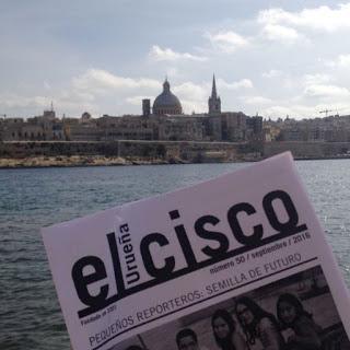 Tamara Crespo: «El llamado «periodismo ciudadano» ha contribuido al desprestigio de nuestra profesión»