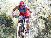 Rubén Ruzafa, atleta Skechers, Campeón Mundo Triatlón Cross