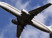 Avión Boeing Next CN-ROC