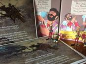 Sorteo final Lectura ilustrada Quijote