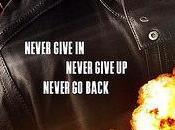Jack Reacher, nunca vuelvas atrás: clone wars