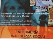 Lecciones sociales congreso enfermería #inves16