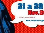 Planes hacer Madrid: 21-27 noviembre